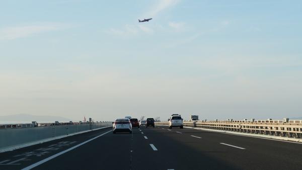 関西国際空港連絡橋