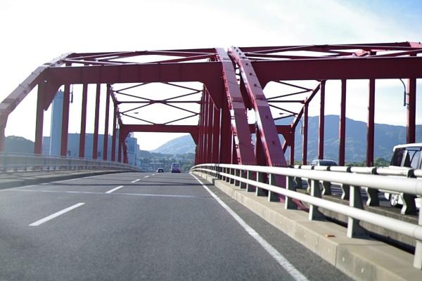 早岐瀬戸大橋