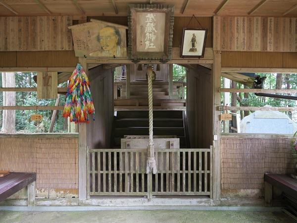 宮本武蔵神社