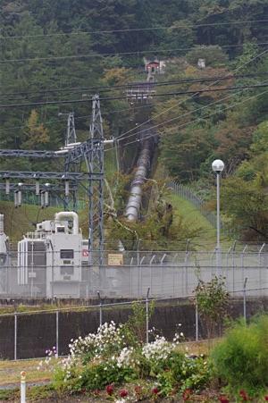 浅内発電所