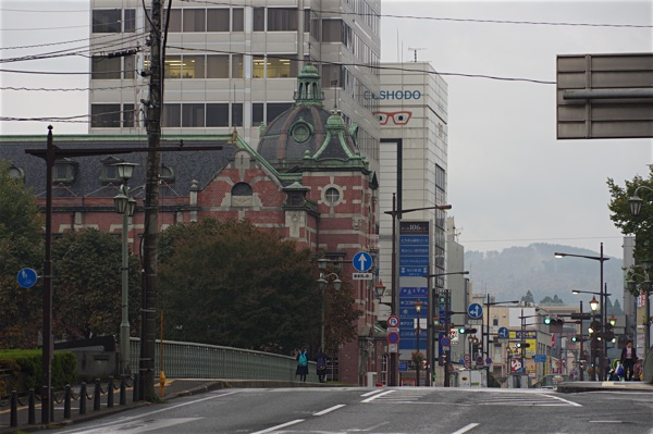 岩手銀行中ノ橋支店