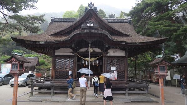 白鬚神社2